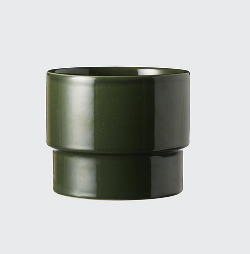 Evergreen Collective Sonny Pot (Forest)