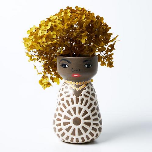Gayle Vase by Jones & co