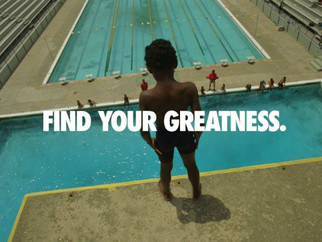 Find Your Greatness Beyond failure
