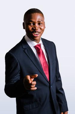 Buhle Dlamini Motivational Speaker 4