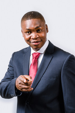 Buhle Dlamini Motivational Speaker 8
