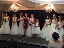 Tara Bridal Fashion Show 2015