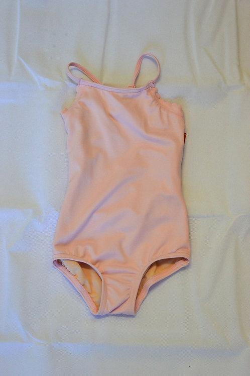 Pink Fashion leotard