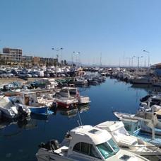 Port de Sausset