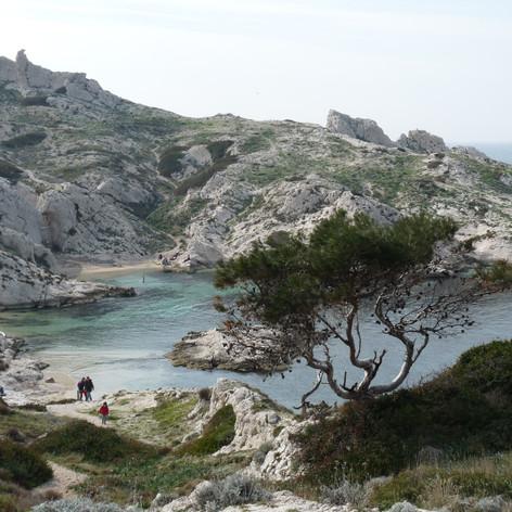 Frioul - Marseille