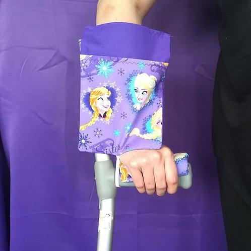 Frozen - Crutch Cuff Bag