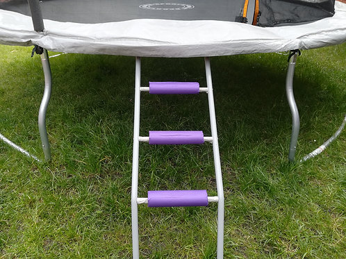 Purple - Trampoline/Outdoor Rung Covers