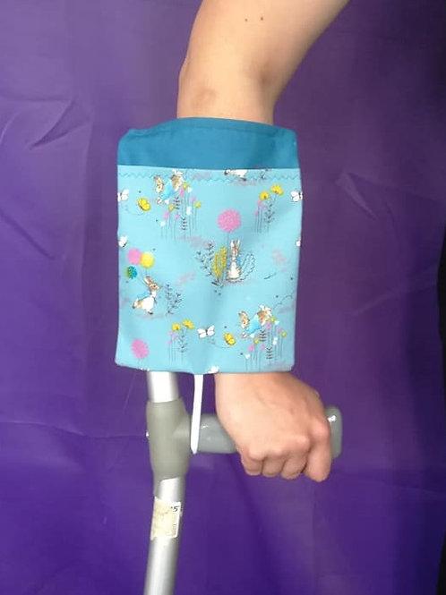 Peter Rabbit - Crutch Cuff Bag