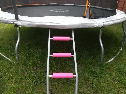 Cerise Pink - Trampoline/Outdoor Rung Covers