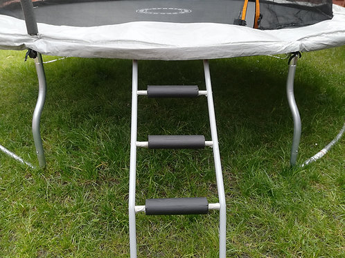 Black - Trampoline/Outdoor Rung Covers