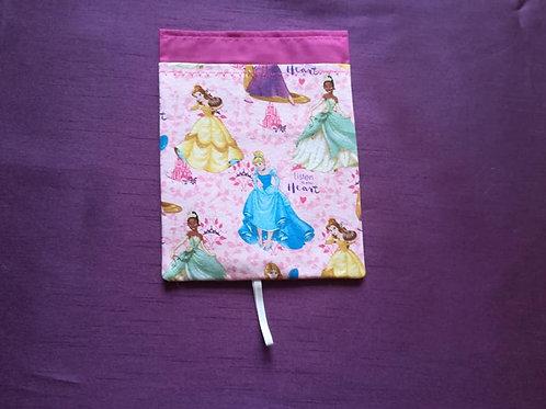 Princesses Crutch Bag