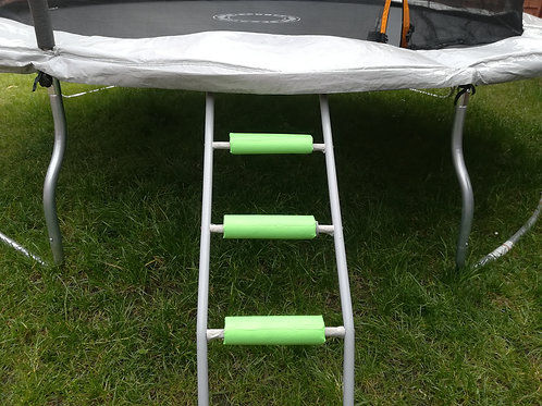 Lime Green - Trampoline/Outdoor Rung Covers