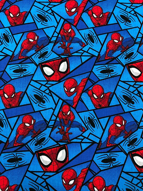 Spiderman - Ladder Rung Covers