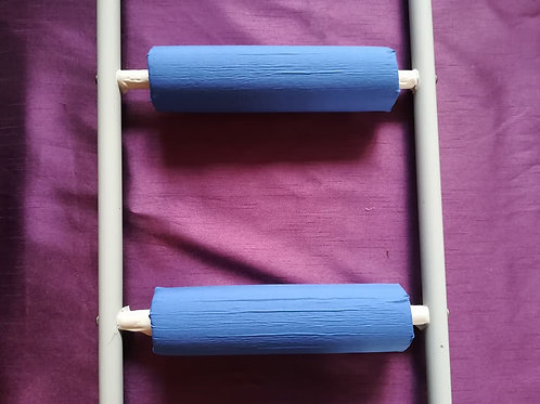 Royal Blue - Ladder Rung Covers