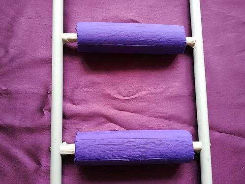 Dark Purple - Ladder Rung Covers
