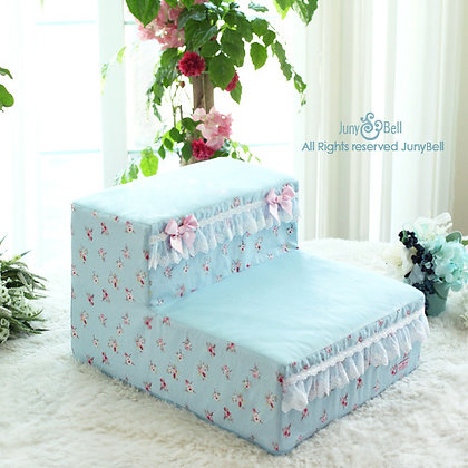 Blue Pastel Rose+ toy