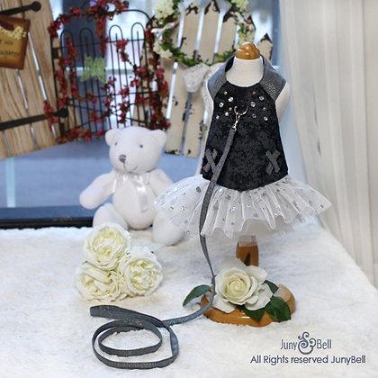 Luxury Girl W-leash