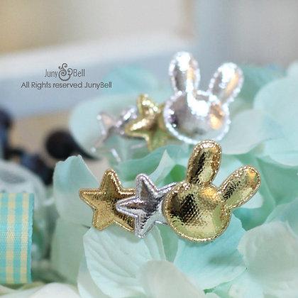 Bling Star Bunny
