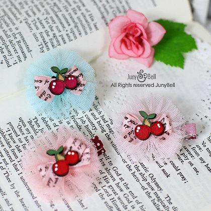 Cherries Jubiles