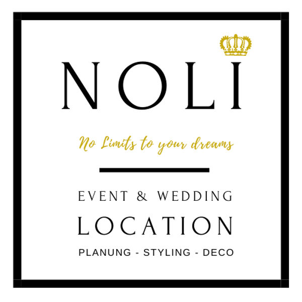 NOLI - Event & Wedding Location - Planung - Styling - Deco