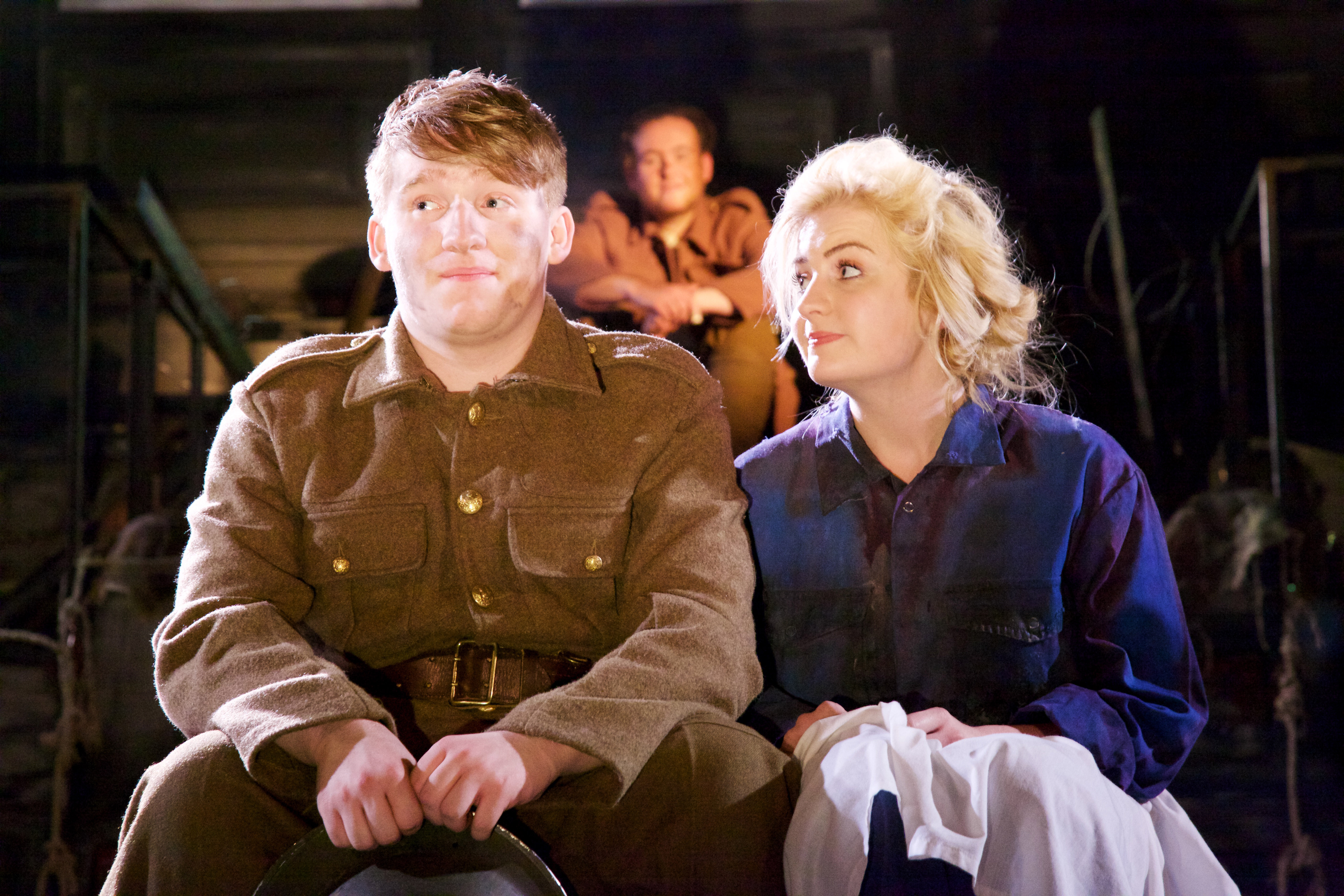 private peaceful 079