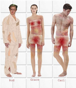 cleansed costumes2