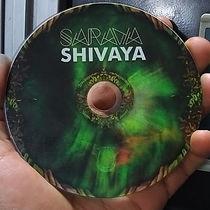 Projeto_ Sarava - Shivaya__CD Injetado (
