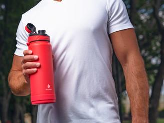 Manna Hydration Product Shoot