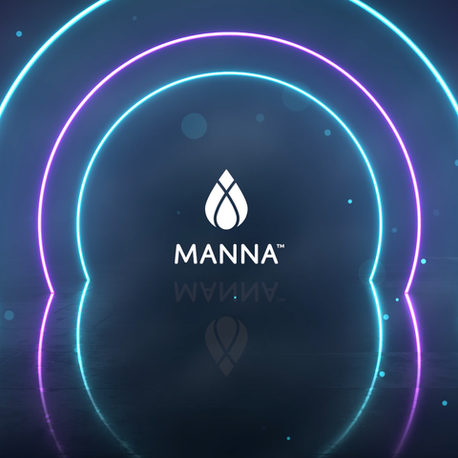 Manna Hydration Commercial Ad
