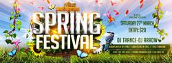 EVENT PROMO - Facebook Cover
