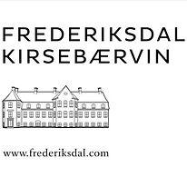 Frederiksdal Cherry Wine