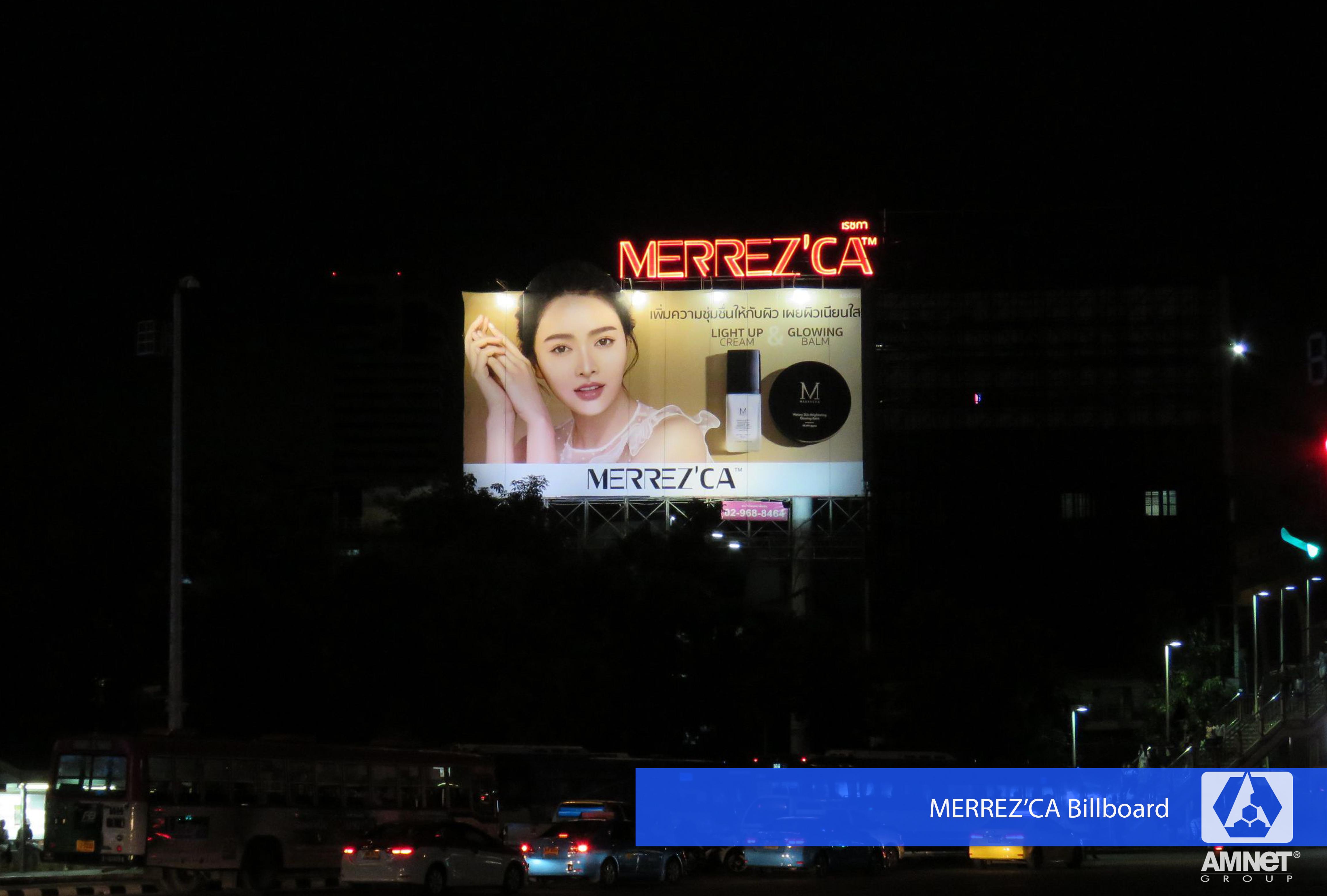 MERREZCA