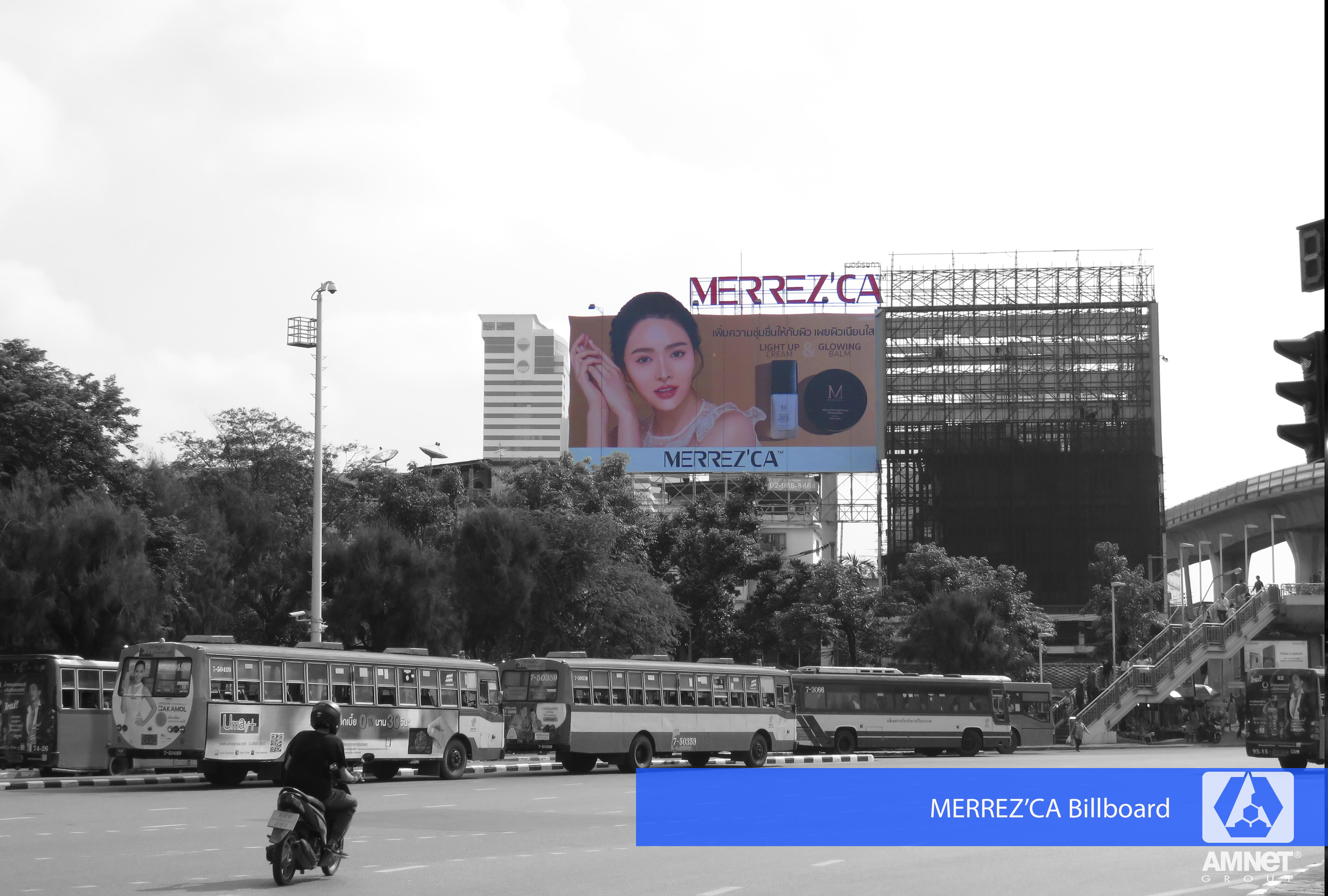 MERREZCAday