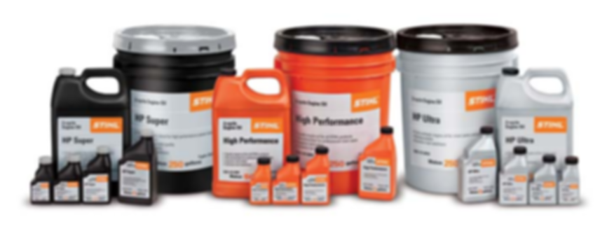 Stihl Oils & Lubricants.png