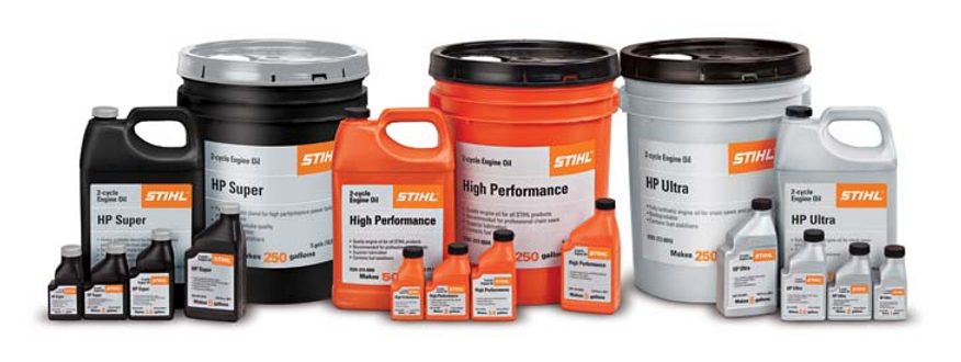 Stihl Oils & Lubricants.png