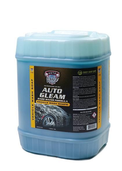 Auto Gleam 5 Gallon