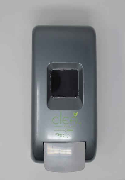 Manual Versa Dispenser Stainless Steel