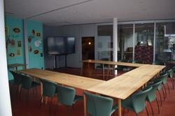 Bankett- und Meetingraum im Erdgeschoss