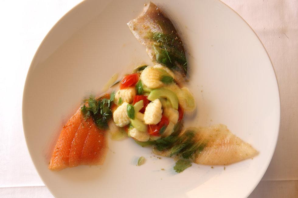 Fischvariation Gnocchi.JPG