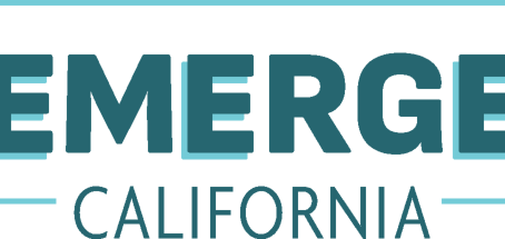 Emerge California has 3 Great Opportunities happening now!