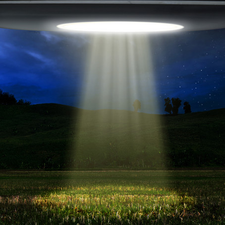 Heading towards disclosure-Pre-emptive leaking of UFO evidence.