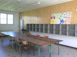 Salle d'activité 1