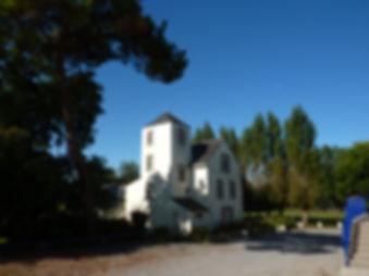 Manoir - Centre du Palandrin