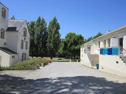 Centre du Palandrin