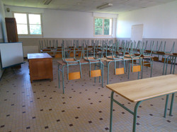 Salle d'activité 3