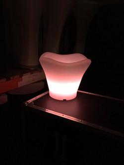 LED Ice Bucket Hire