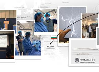 Rapid Medical Enters Kazakhstan Market