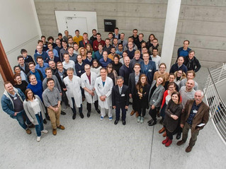 Stroke Winter Course Bern 2019