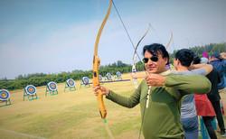 Archery Training sydney