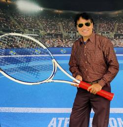 sydney international tennis tournament